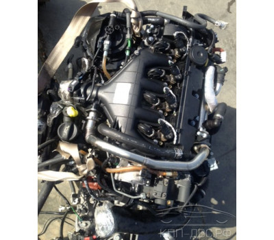 Контрактный (б/у) двигатель D4204T FORD 2.0 Mondeo VOLVO C30 S40 V50 V70 2001-05