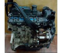 Контрактный двигатель F6JD/KVJA 1,4TDCi Fiesta 2010-