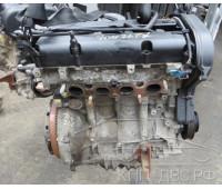 Контрактный (б/у) двигатель FUJB/FUJA FORD 1,3 Fiesta 2002-08