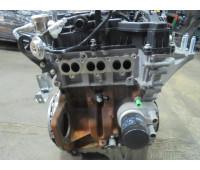 Контрактный (б/у) двигатель HXDA/HXDB FORD 1,6T Zetec Fiesta C Max Focus 2003-08