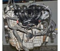 Контрактный (б/у) двигатель HXJB/HXJA  FORD 1,6 Ti-VCT  Fiesta C Max Focus 2008-12
