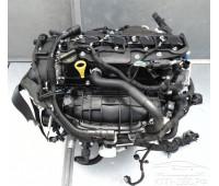Контрактный (б/у) двигатель JTMA/JTJB/ JTJA/B4164T3/4 FORD 1,6 EcoBoost FOCUS ESCAPE FIESTA KUGA 2013- 182HP