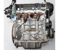 Контрактный двигатель PNBA/PNDA  FORD 1,6 Ti-VCT  Mondeo 4 Focus 2008-12