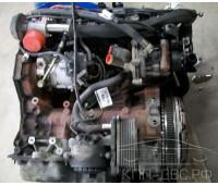 Контрактный двигатель QJBB FORD 2.2 MONDEO TRANSIT 2004-07 DIESEL