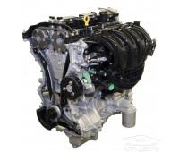 Контрактный (б/у) двигатель QQDB/QQDA Ford 1,8 Focus2 2005-08