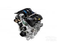Контрактный (б/у) двигатель FORD 3,5 Ti-VCT EDGE EXPLORER TAURUS LINCOLN MKZ 2008-