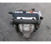 Контрактный (б/у) двигатель K20A4 Honda CR-V 2.0 2004-2006