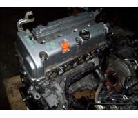 Контрактный (б/у) двигатель K24Z3 Honda Accord 2.4 2008-2013