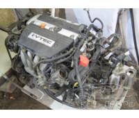 Контрактный (б/у) двигатель K24Z4 Honda CR-V 2.4 2007-2012