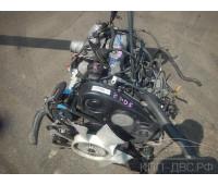Контрактный (б/у) двигатель D4BB 2,6D DIESEL, H1/STAREX/H200 1997-07