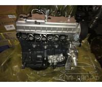 Контрактный (б/у) двигатель D4BH-M 4D56 Hyundai 2,5 H1 Starex H200 Galloper 1998-08 механ,ТНВД