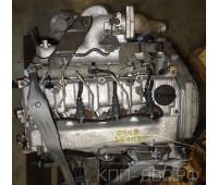 Контрактный (б/у) двигатель D4CB-133P HYUNDAI  2,5TD Porter-3  2013- 133 л.с.