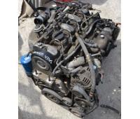 Контрактный (б/у) двигатель D4EA-1 KIA/HYUNDAI i2,0 CRDI Elantra, Santa Fe, Trajet, Sonata 2001-03