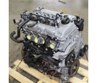 Контрактный (б/у) двигатель D4FA Hyundai 1,5 Getz ,Accent-Kia Cerato.Rio2005-11