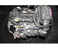 Контрактный (б/у) двигатель G3LA KIA 1,0 PICANTO 2011- 69HP PETROL
