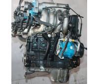 Контрактный (б/у) двигатель G4EC Hyundai 1,5 DOHC Accent,  2000-06 г