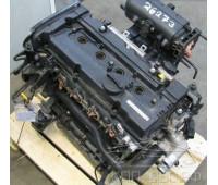 Контрактный (б/у) двигатель G4ED-CVVT KIA/HYUNDAI 1,6 TUCSON  Accent Elantra Getz Specrta Cerato 2006-12