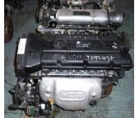 Контрактный (б/у) двигатель G4GM Hyundai 1,8 LANTRA,ELANTRA, Coupe 1996-01