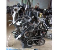Контрактный (б/у) двигатель G4HA Hyundai 0,8 ATOS 2000-04 PETROL