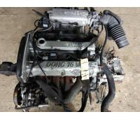 Контрактный (б/у) двигатель G4JP Hyunda 2.0 Sonata, Santa Fe.Trajet 1999-2005