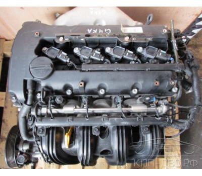 Контрактный (б/у) двигатель G4KA Kia Sonata Hyundai 2.0 Magentis.Santa FE 2006-