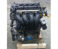Контрактный (б/у) двигатель G4KD-THETA II 4X4 Hyundai ,Kia 2,0  IX35 TUCSON  Forte Sportage  2009-12