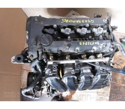 Контрактный (б/у) двигатель G4KD-THETA Hyundai ,Kia 2,0 Sonata Optima Sportage Tucson Magentis iX35 2007-10
