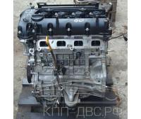 Контрактный (б/у) двигатель G4KE Kia/Hyundai 2,4 Sonata, Santa Fe,Sorento,Magentis iX 35 2008-