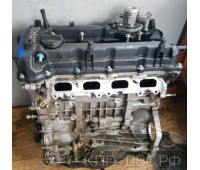 Контрактный (б/у) двигатель G4KH Hyundai ,Kia 2,0 Sonata Sportage  2009-
