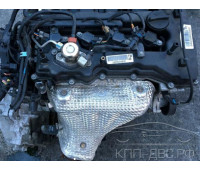 Контрактный (б/у) двигатель G4KJ HYUNDAI-KIA 2,4 Sorento,Santa fe 2012-15
