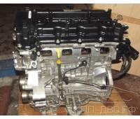 Контрактный (б/у) двигатель G4NB HYUNDAI 1,8 ELANTRA3/I30 2011- 150HP PETROL