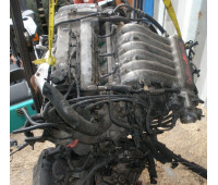 Контрактный (б/у) двигатель G6BA Hyundai 2,7 Santa Fe, Sonata,Tucson, Coupe, Trajet 2001-07