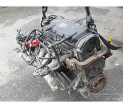 Контрактный (б/у) двигатель A3E Kia Rio1,3 2000-05