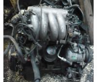Контрактный (б/у) двигатель FE Sportage 2.0 1994-00 8V