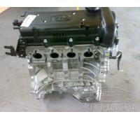 Контрактный (б/у) двигатель G4FC Kia Ceed 1.6 2006-
