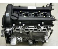 Контрактный (б/у) двигатель G4FC Kia Soul 1.6 2009-