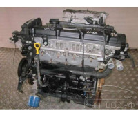 Контрактный (б/у) двигатель G4GC-1 Kia/Hyundai 2,0 Tiburon  Elantra  Carens  2000-06