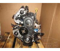 Контрактный (б/у) двигатель G4HE KIA 1,0 PICANTO 2004- PETROL