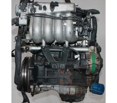 Контрактный (б/у) двигатель G4JS-2 KIA 2,4 Sorento 2001-05
