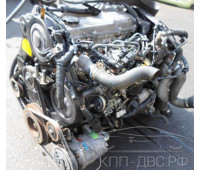 Контрактный (б/у) двигатель RF Kia 2.0 Sportage 1998-04