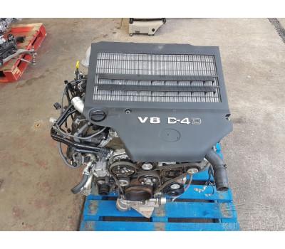 Контрактный (б/у) двигатель 1VDFTV Lexus LX450D 4.5 2015-