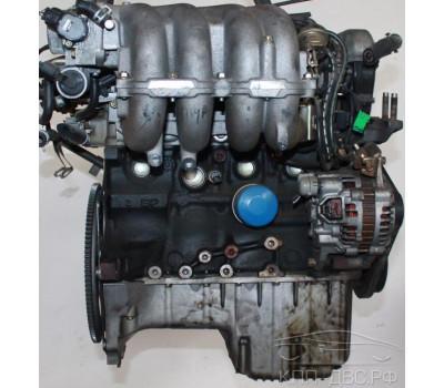 Контрактный (б/у) двигатель BP MAZDA 1,8 MX5 SOHC 1998-01 140HP PETROL