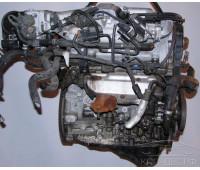 Контрактный (б/у) двигатель KF MAZDA 2.0 323 Xedox 1993-99