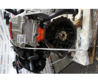 Контрактный (б/у) двигатель  111.975 Mercedes  C-CLASS (202) 1996-02 COMPRESSOR PETROL