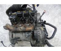 Контрактный (б/у) двигатель 112.910 Mercedes 2,4 C240 W202 1997-2002