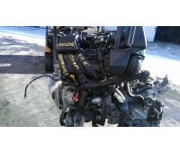 Контрактный (б/у) двигатель HR12DE NISSAN 1,2 MICRA/MARCH 2011- PEROL