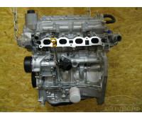 Контрактный (б/у) двигатель HR16DE на Nissan Qashqai/Micra/Note/Juke/Tiida/Sentra, Renault Logan/Captur 2005-