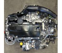 Контрактный (б/у) двигатель M9R Nissan Qashqai I 2.0 dCI 2006-2014