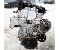 Контрактный (б/у) двигатель MR20-DE NISSAN 2,0 Qashqai X-trail Sentra Teana 2007-13