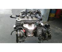 Контрактный (б/у) двигатель QG15-DE NISSAN 1,5 Almera/Sunny 2000-02